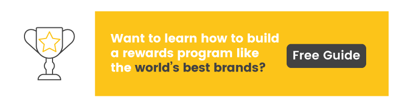 To build a rewards program that scales like the world's best brands check out our free guide