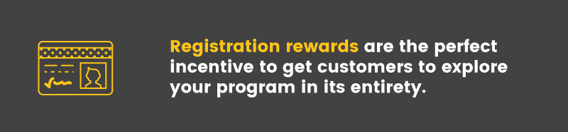 christmas rush registration rewards pros