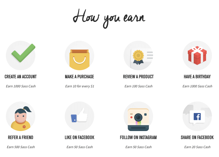 How to Build a Community Based on Emotions, Not Transactions - Workout Empire - earning points methods