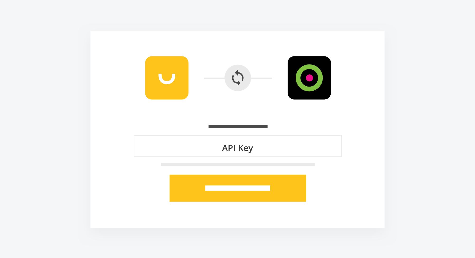 Sync Smile to dotmailer using your API key