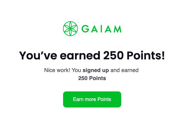 Gaiam_Email_Logo