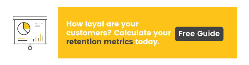 Learn to calculate your retention metrics with our free guide