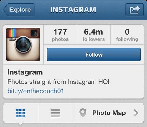 instagram for ecommerce instagram profile