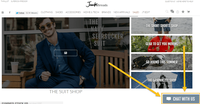 likable jackthreads