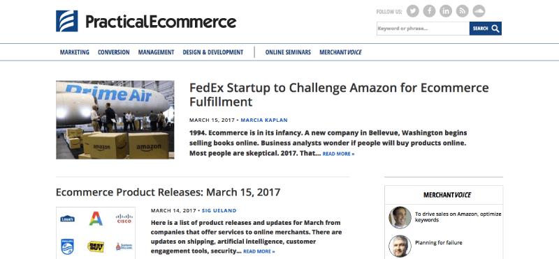 ecom expert prectical ecommerce