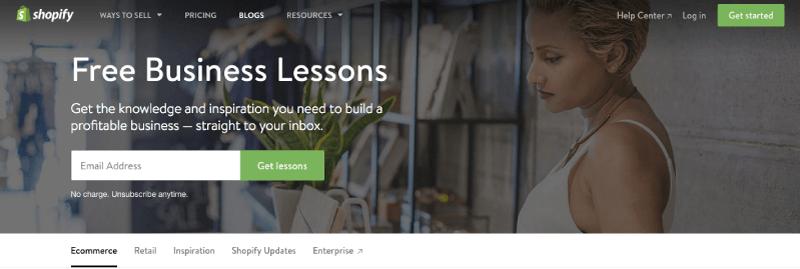 ecom expert shopify blog
