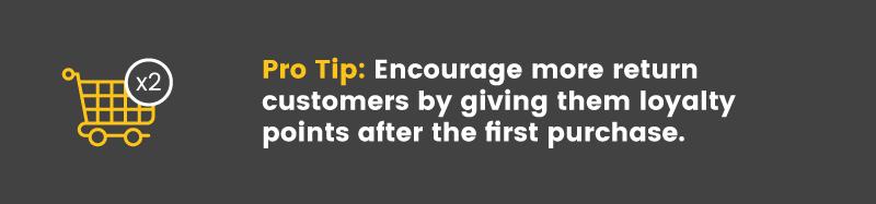 loyal customer pro tip1