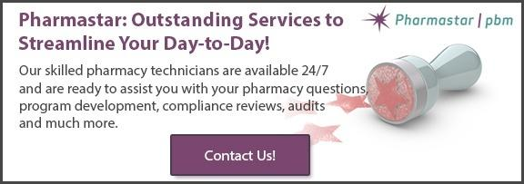 Pharmastar's Outstanding Services Streamline Your Day-to-Day