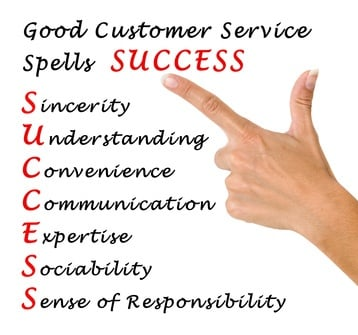 good customer care essay There are 15 customer service skills that every employee must the all-important folks who will be taking care of customer support.