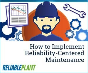 What Constitutes World-Class Maintenance and Reliability?