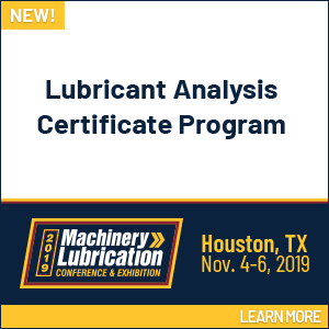 What is Oil Analysis? | Machinery Lubrication