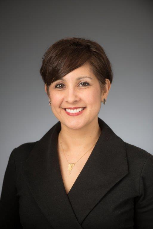 Lynette Fraga, Ph.D.