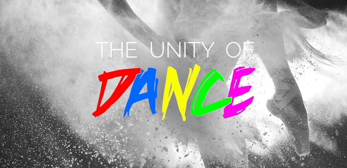 Michael Bromberg and Kyle Lau Share 'The Unity of Dance'