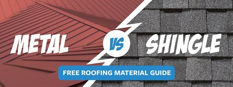 Roofing & Recyclability: Metal vs  Shingle vs  EPDM vs  Tile Roofing