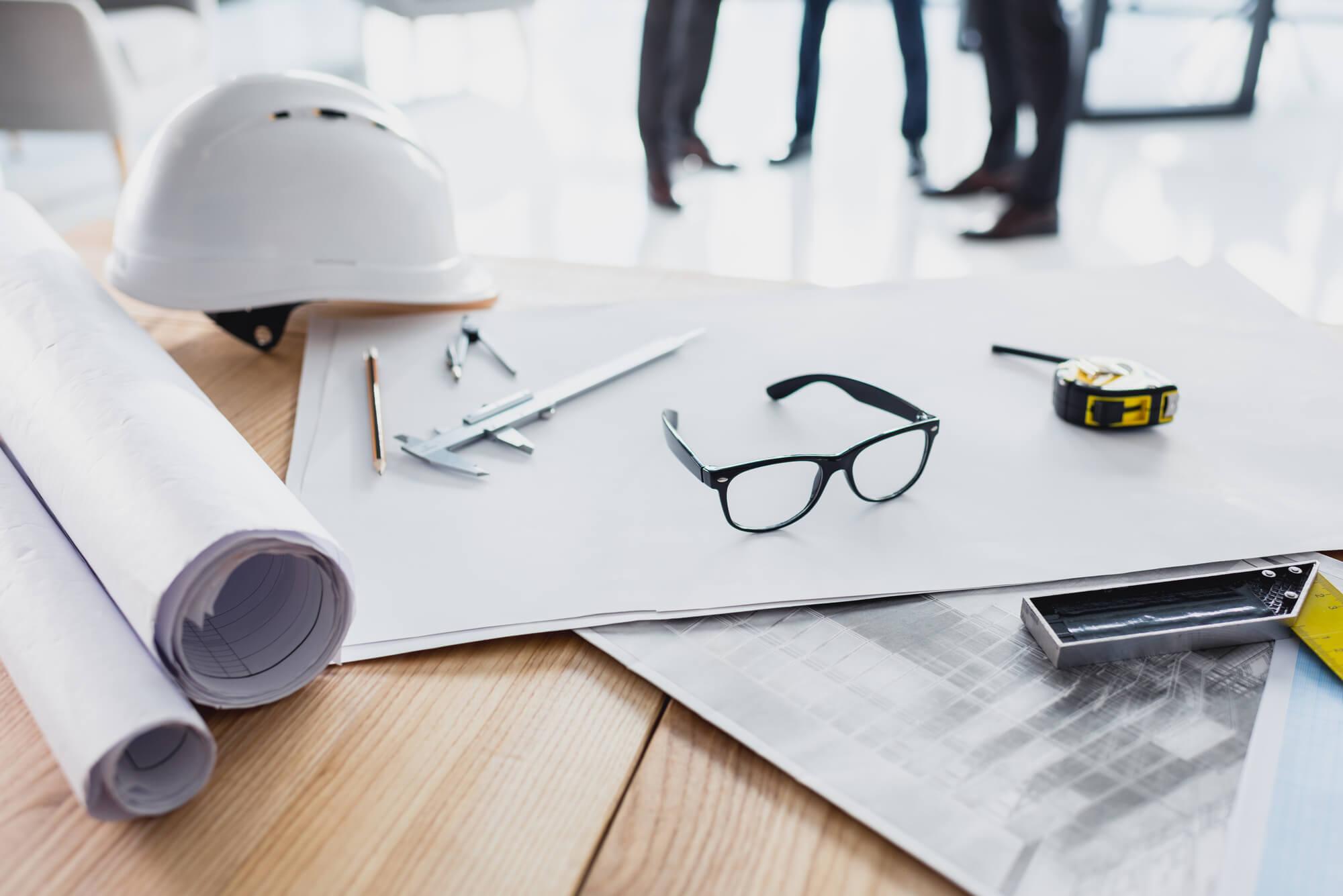 05e161e5ee Arquitetura ou Engenharia: entenda as diferenças e saiba como escolher