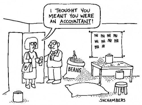 Christmas Accounting Jokes.15 Jokes About Accountants