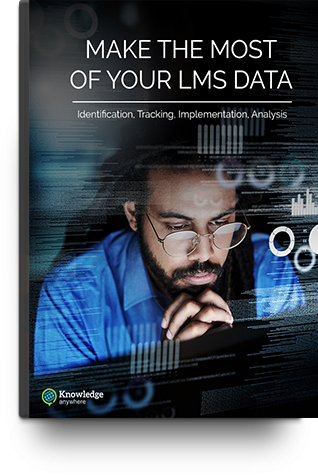 Make The Most of Your LMS Data