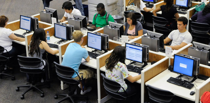 library-computers