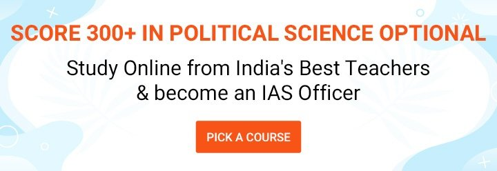 A Complete Strategy to Political Science For UPSC | NeoStencil