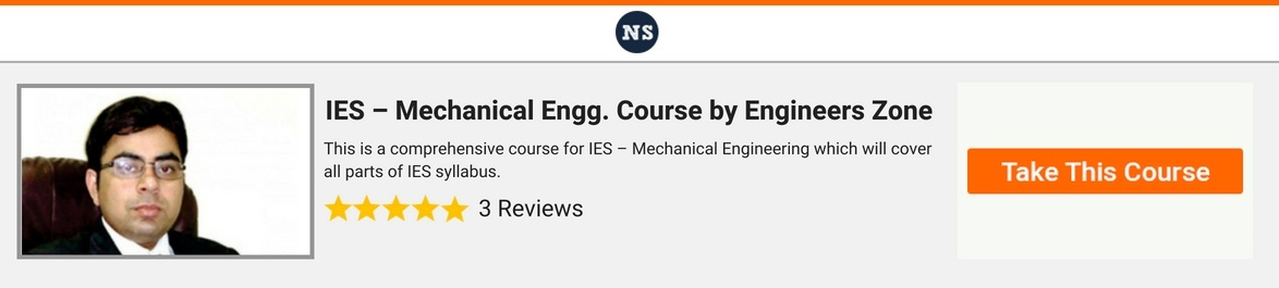 How to prepare for IES Mechanical Engineering Exam? | NeoStencil