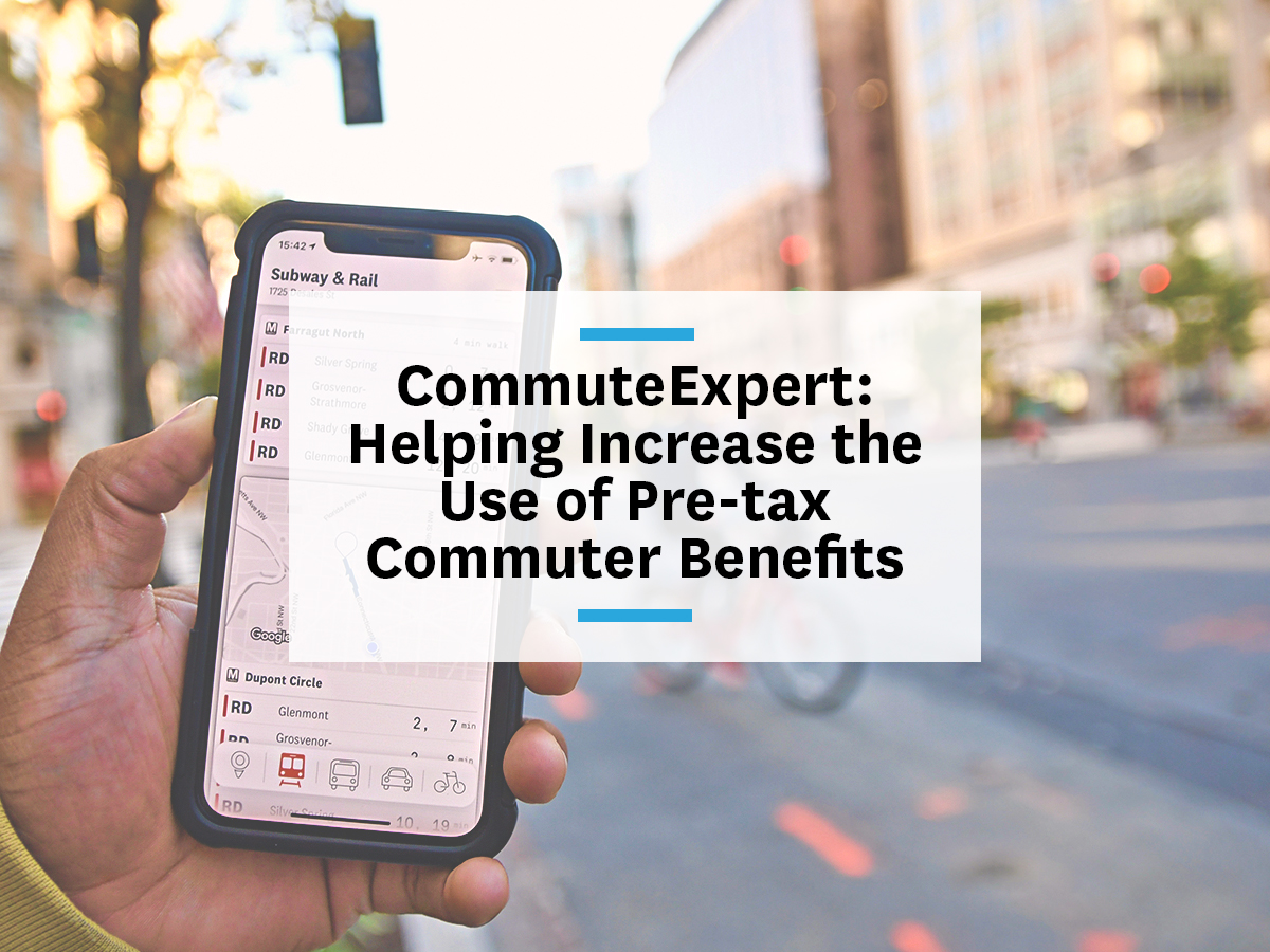 commuteexpert-pre-tax-commuter-benefits-tool-educate-and-understand-commuter-benefits-for-your-city-employee-retainment-workplace-experience-app-transit
