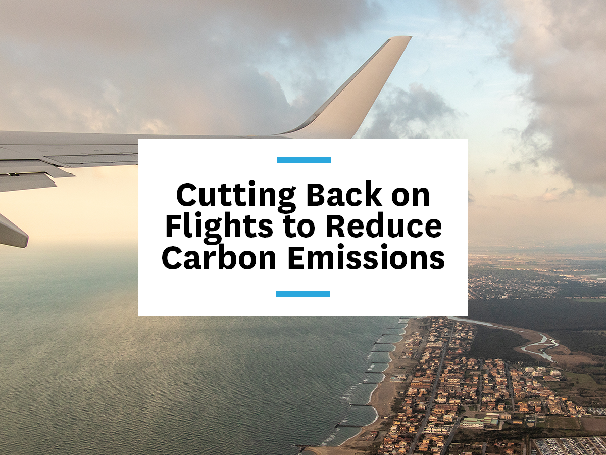 cutting-carbon-emissions-in-your-office-how-to-lessen-your-carbon-footprint-cut-back-on-flights