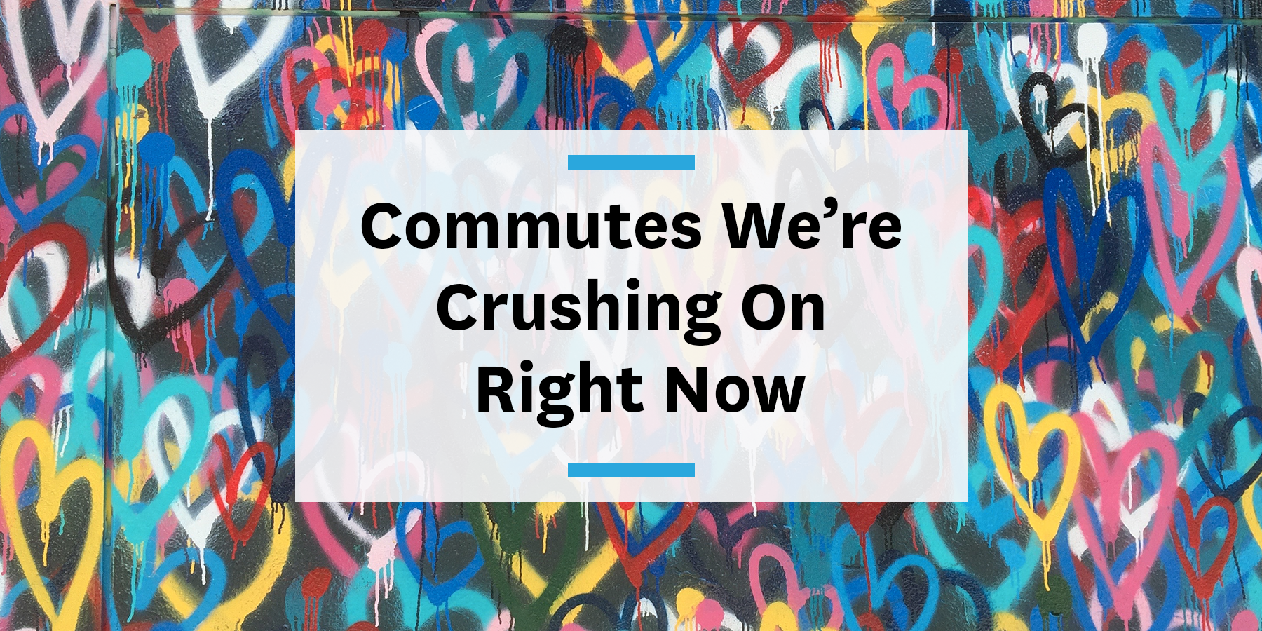 Sustainable commutes by executives and companies we love right now
