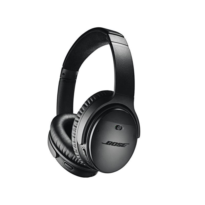 Commuter gift guide headphones