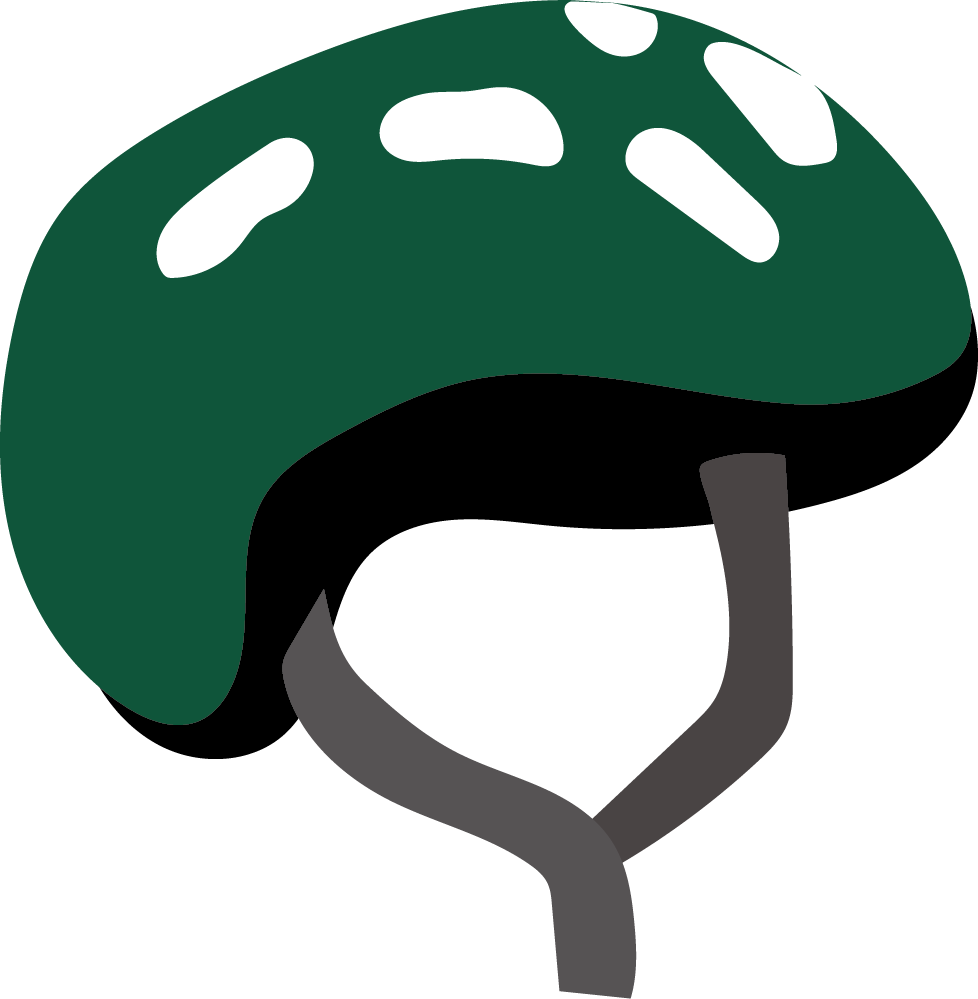 bike helmet for safety for bike commutes