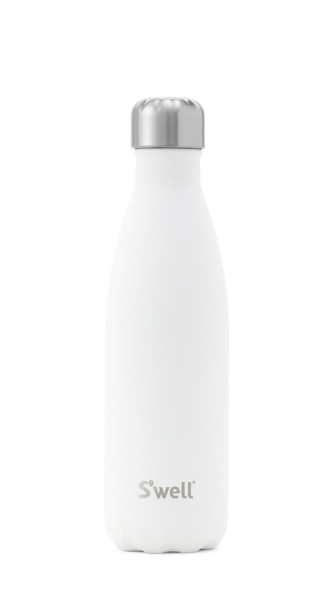 Commuter guide guide water bottle