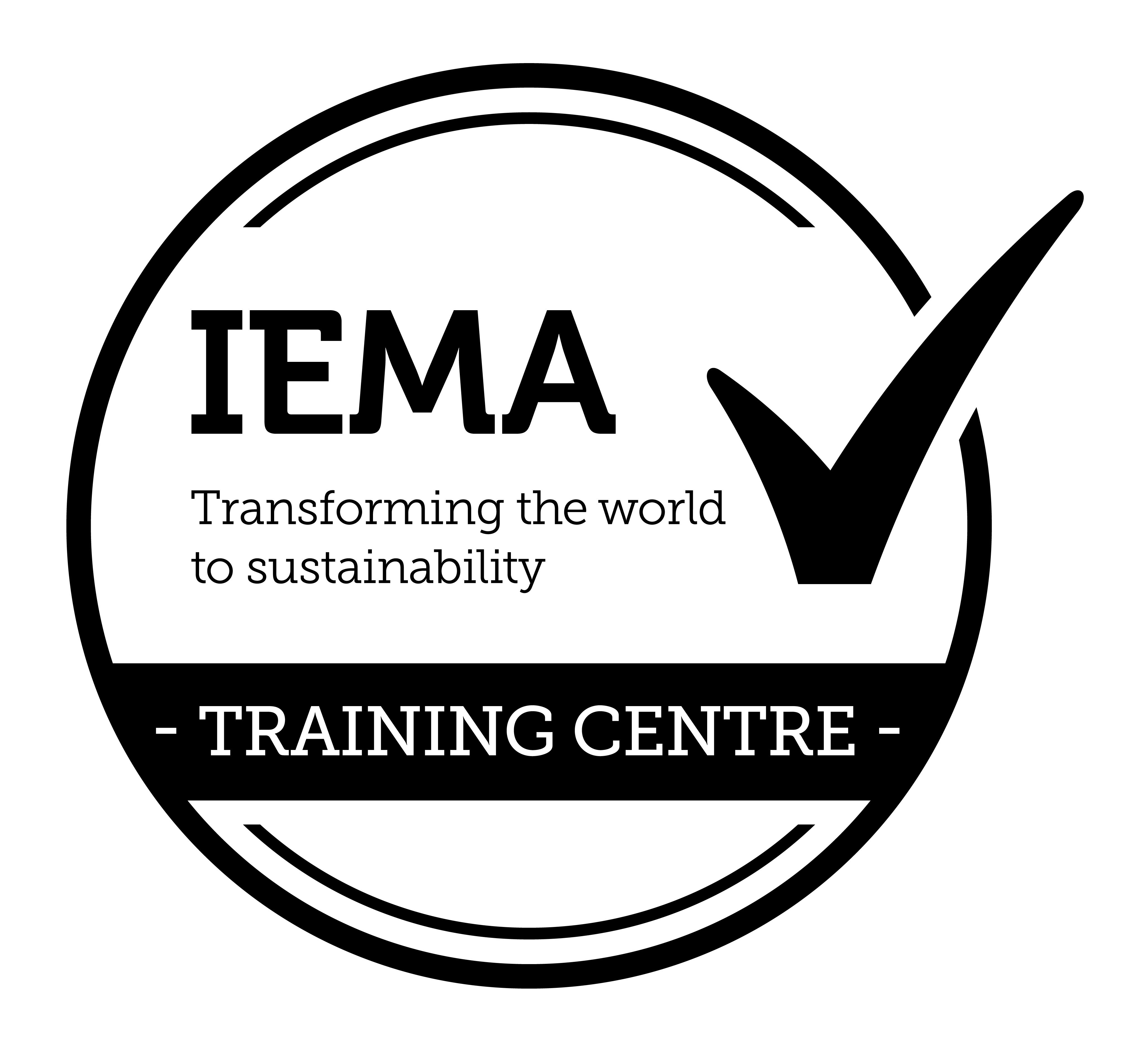 Why take the IEMA Foundation Certificate?