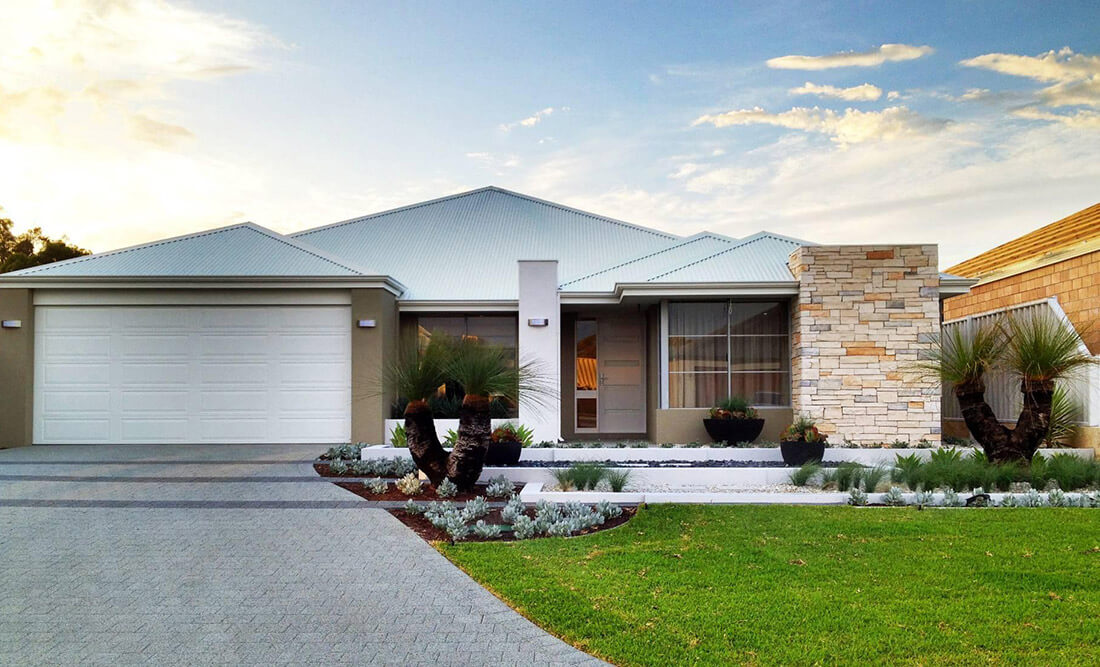 Stone Veneer Installation - A Guide for Architects and Builders