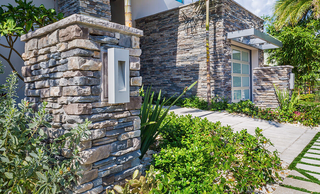 What Is Stone Veneer A Quick Guide To