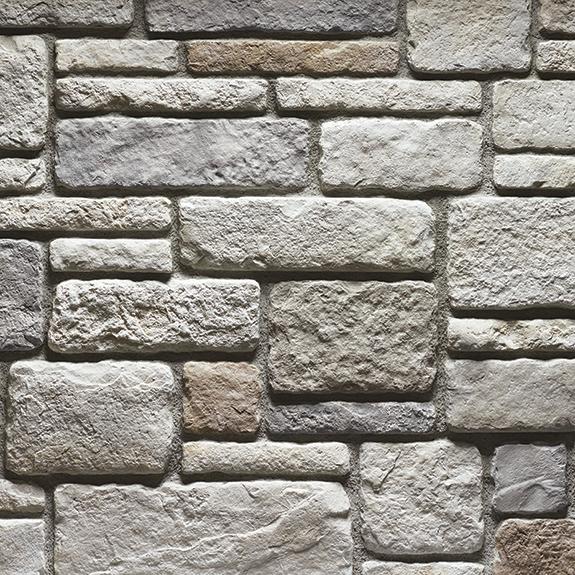 Cultured Stone | The Pioneers of Manufactured Stone Veneer