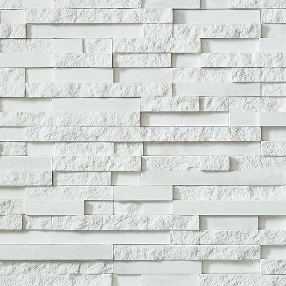 manufactured stone veneer products