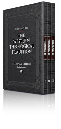Theology 101 DVD