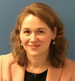 Lynette Guastaferro