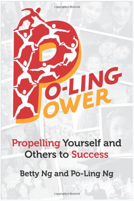 Po-Lin book