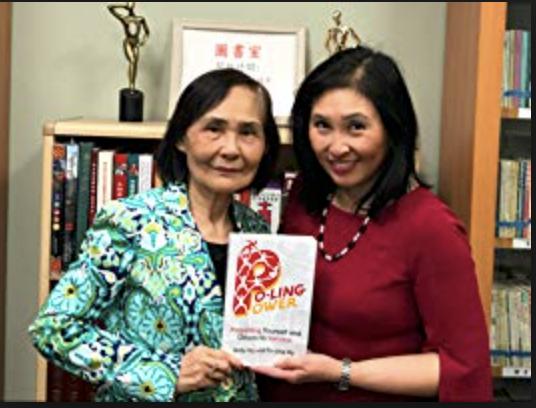 Po-Ling and Betty Ng