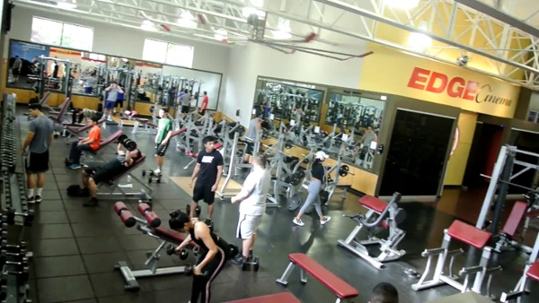The Edge Fitness Clubs Hamden CT: Gym Hours, Membership Rates