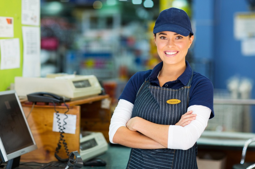 How to Avoid Cashier Cash Handling Mistakes