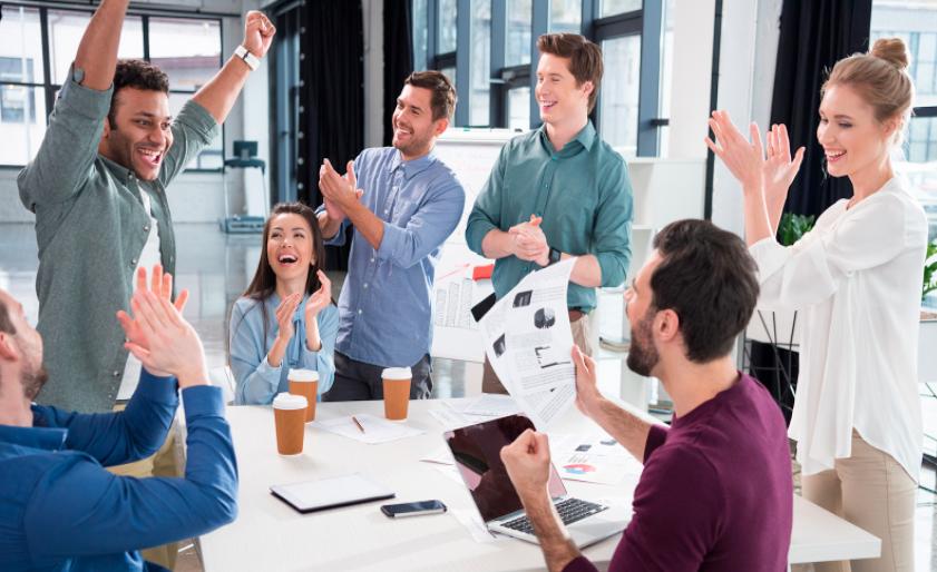 6 Tips para comenzar a trabajar en tu marca empleadora