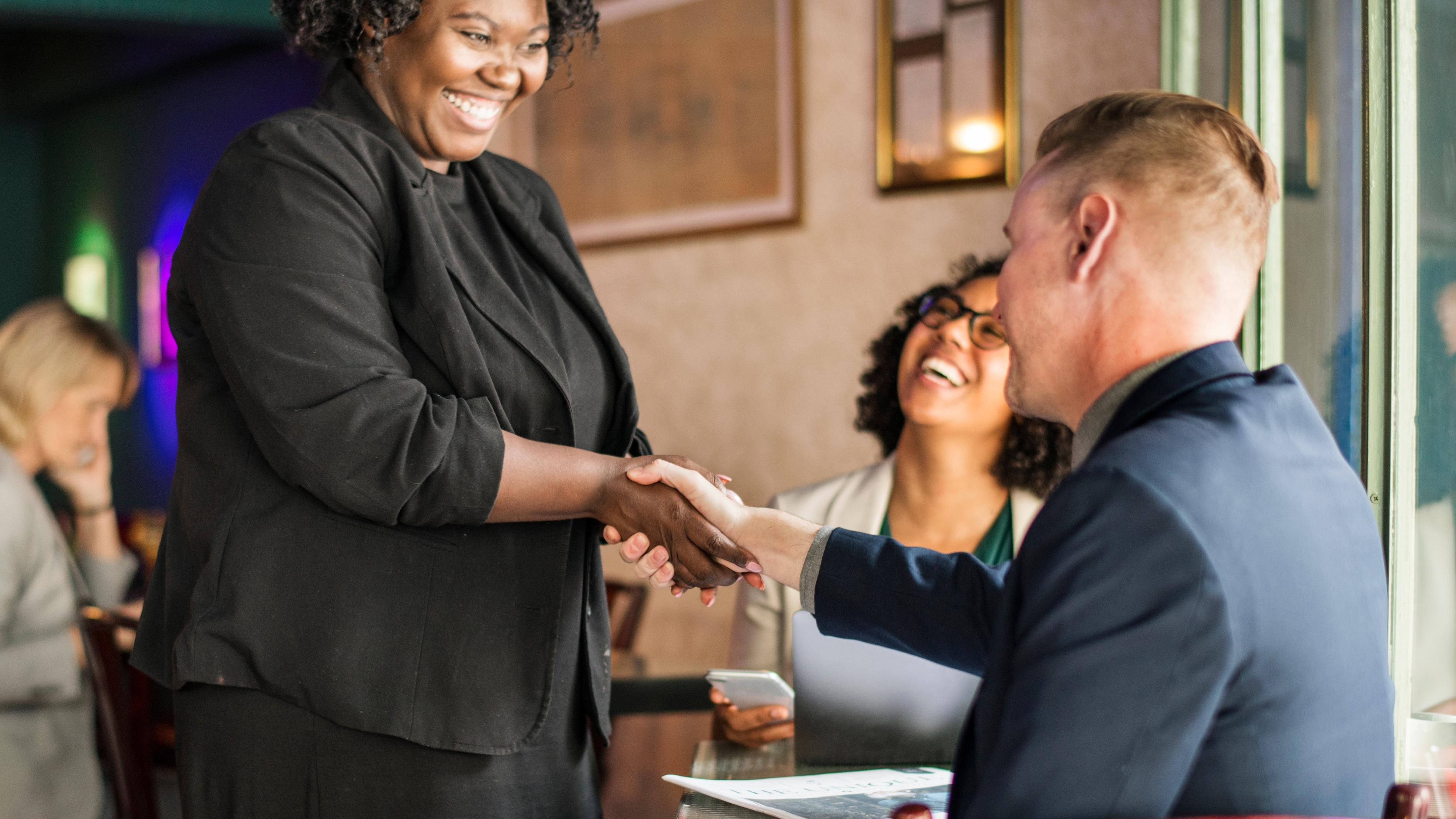 La inclinación de las empresas por contratar personas resilientes