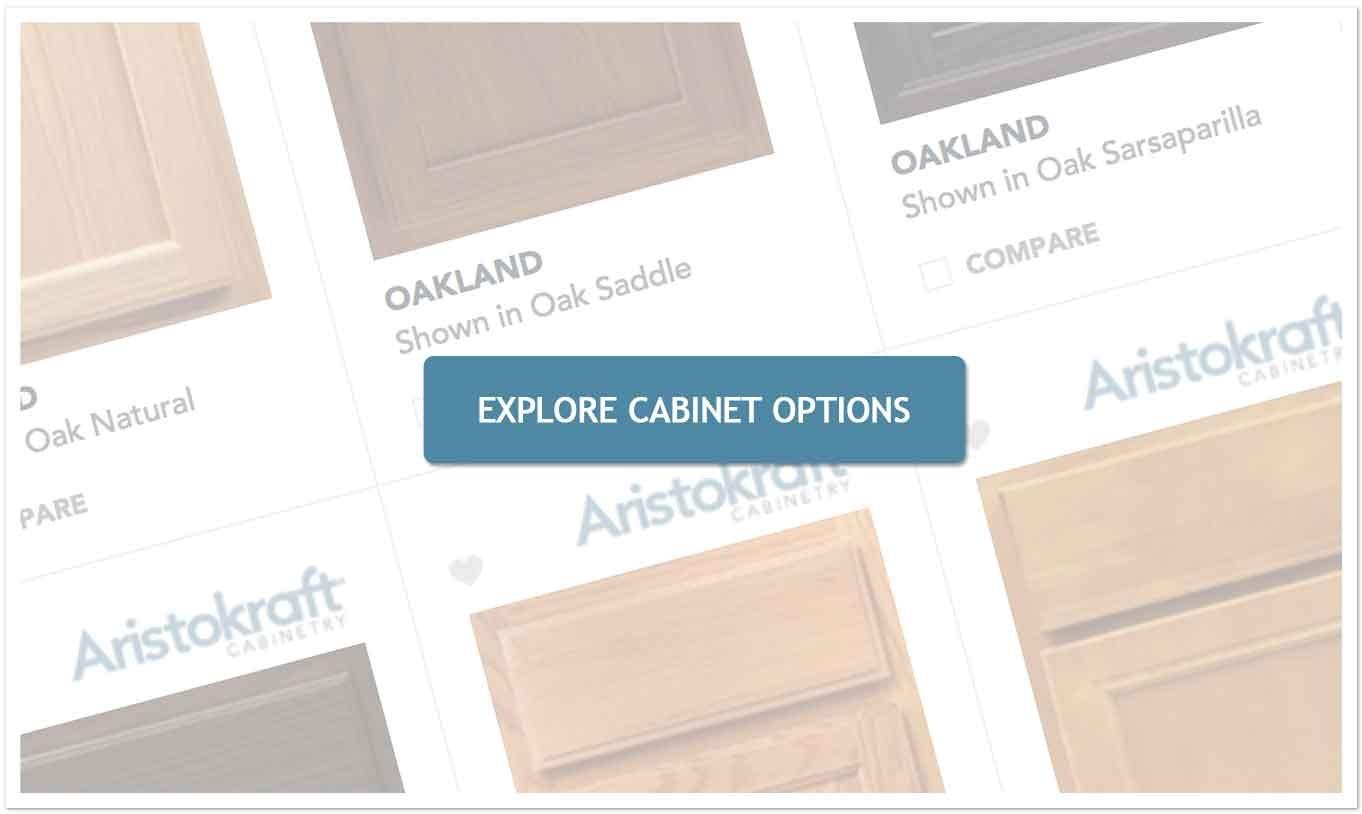 Cabinet Designer | Wayne Homes