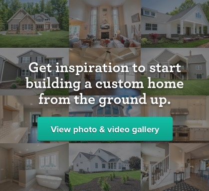Custom Home Building In Oh Pa Mi And Wv Wayne Homes