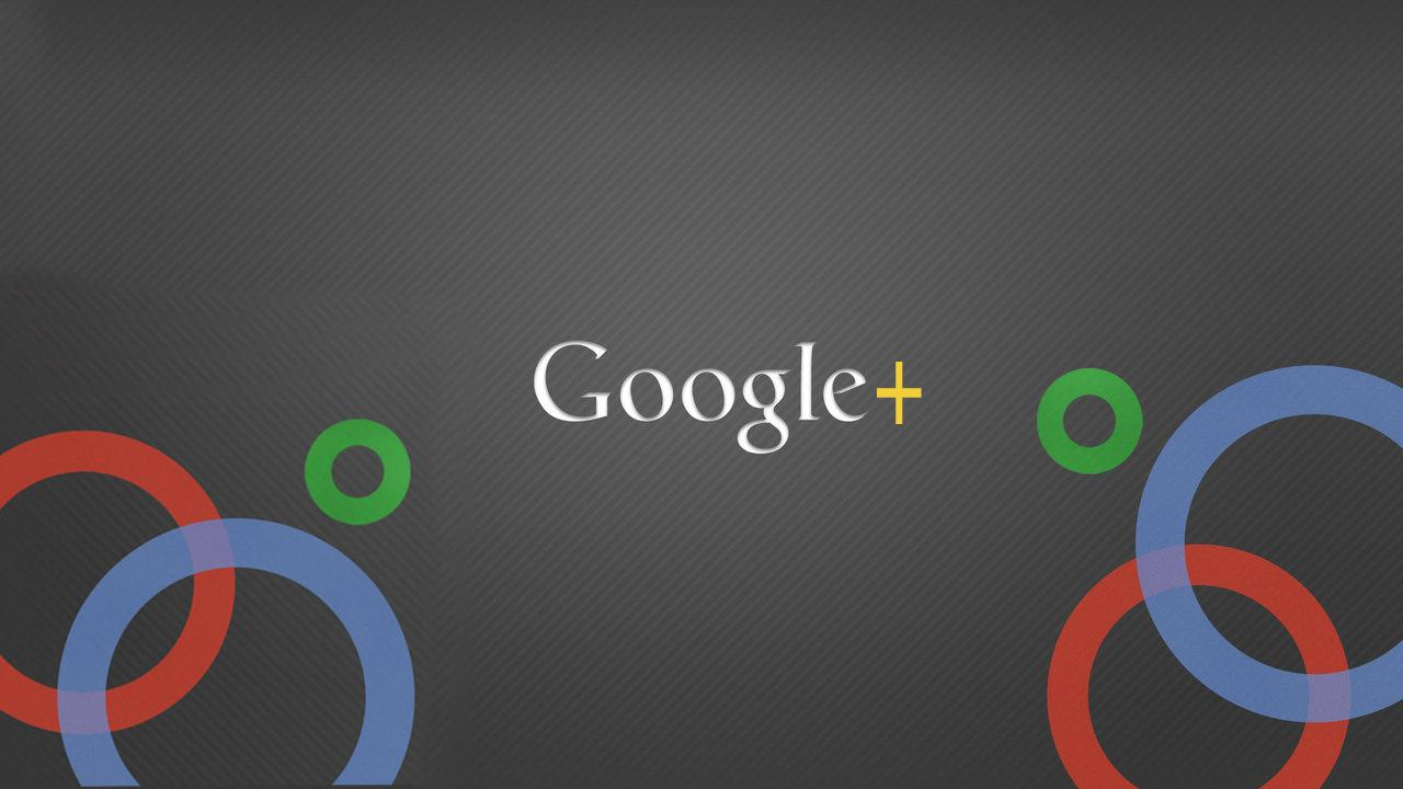 google plus going away?