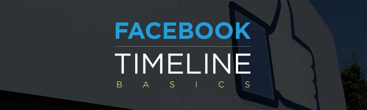 Sprk'd Facebook Timeline Basics