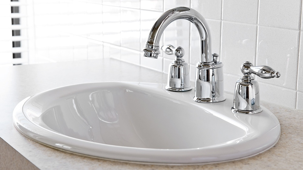 A Quick Guide To Your Bathroom Sink Plumbing