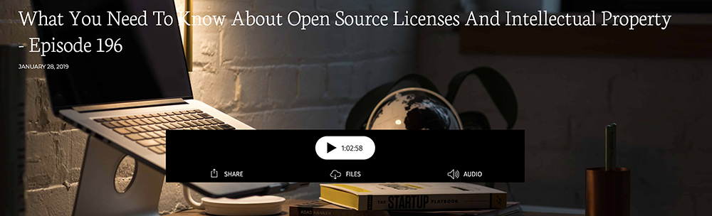 Luis Villa on what you need to know about open source licenses