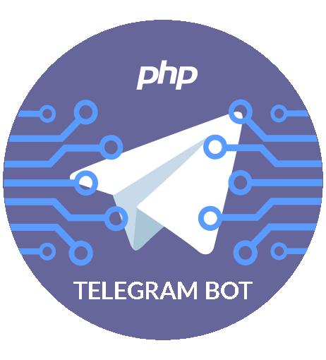longman/telegram-bot